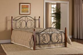Hillsdale Furniture 1422BKP