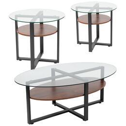 Flash Furniture NANCEK33GG