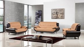 American Eagle Furniture AE208YOBR