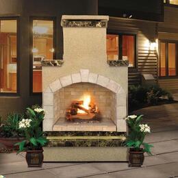 Cal Flame FRP9082