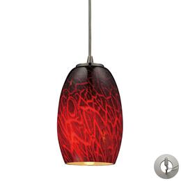 ELK Lighting 102201FBRLA