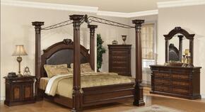 Myco Furniture JU2660Q