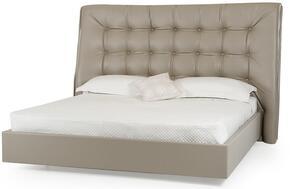 VIG Furniture VGCN1413BGRYQ