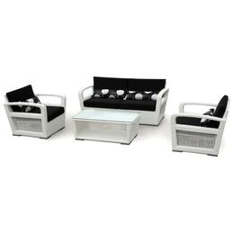 VIG Furniture VGHTH18DWHT
