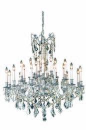 Elegant Lighting 9224D36PWSS