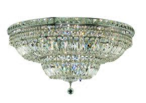 Elegant Lighting 2528F30CSA