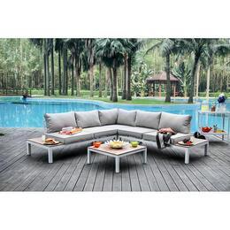 Furniture of America CMOS2580GYPK