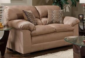 Lane Furniture 368502VELOCITYLATTE