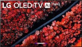 LG OLED65C9PUW