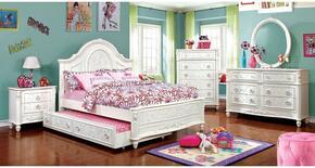Furniture of America CM7193FBDMCN