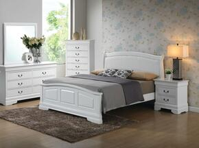 Glory Furniture G3190CKB2B2BDMNC