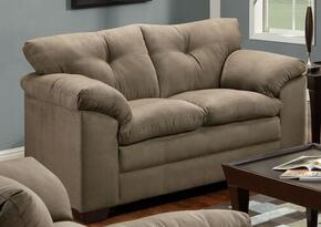 Simmons Upholstery 656502LUNAMINERAL