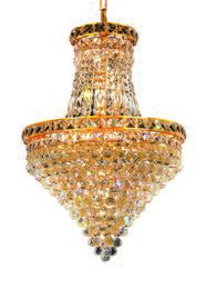 Elegant Lighting 2527D18GRC