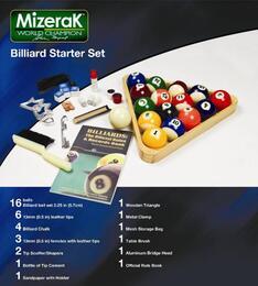 Mizerak P0530