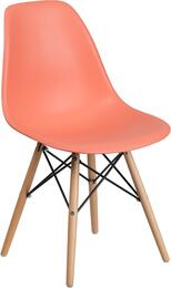 Flash Furniture FH130DPPPEGG