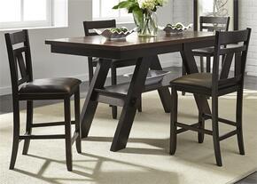 Liberty Furniture 116CD5GTS
