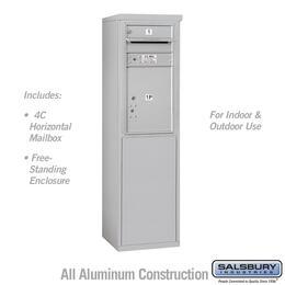 Salsbury Industries 3908S01AFU