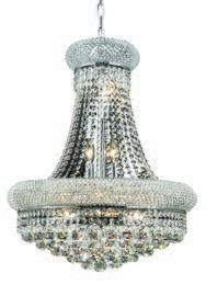 Elegant Lighting 1800D20CRC