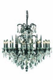 Elegant Lighting 9716D35DBSA