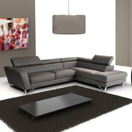 J and M Furniture 17691RHFCGR