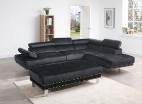 Glory Furniture G372SCO