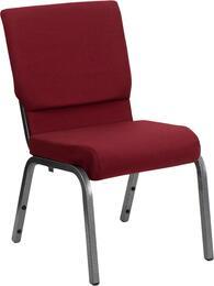 Flash Furniture XUCH60096BYSILVGG