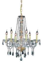Elegant Lighting 7956D24GEC