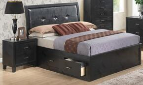 Glory Furniture G1250BTSBN