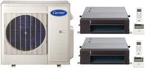 Carrier 38MGQD27340MBQB1218D3