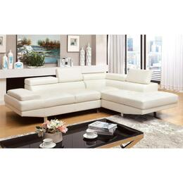 Furniture of America CM6833WHSET
