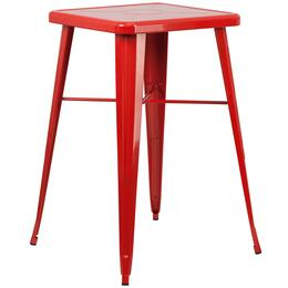 Flash Furniture CH31330REDGG