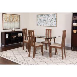 Flash Furniture ES166GG