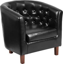 Flash Furniture QYB16HY90304BKGG