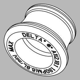Delta RP61342