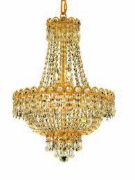 Elegant Lighting 1900D16GRC