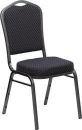 Flash Furniture HFC01SVE26BKGG
