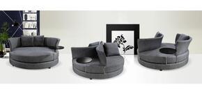 VIG Furniture VG2T0643