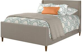 Hillsdale Furniture 2165BKR