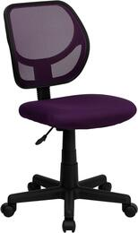 Flash Furniture WA3074PURGG