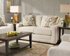 Simmons Upholstery 8940BR02THAXTONIVORY