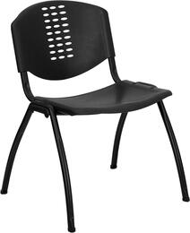 Flash Furniture RUTNF01ABKGG