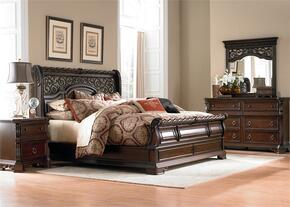 Liberty Furniture 575BRQSLDMN