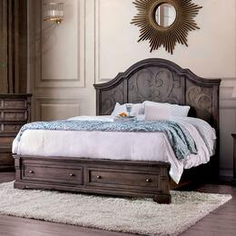 Furniture of America CM7533QBED