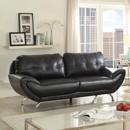 Furniture of America CM6414BKSF