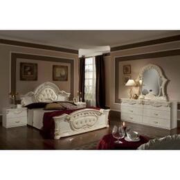 VIG Furniture VGACROCOCOSETCK