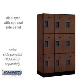 Salsbury Industries 33358MAH