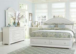 Liberty Furniture 607BRQSBDM