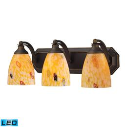 ELK Lighting 5703BYWLED