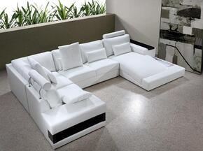 VIG Furniture VG2T0692BL