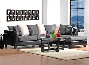 Chelsea Home Furniture 42418402SSEC